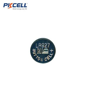 Batteri - PKCell Cell Button AG7 10 stk