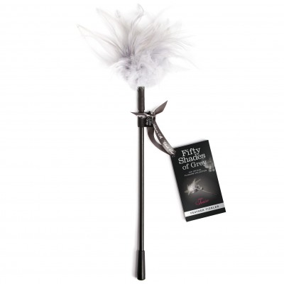 Fifty Shades Of Grey - Feather Tickler