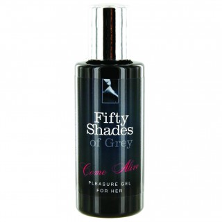 Fifty Shades Of Grey -Pleasure Gel For Her