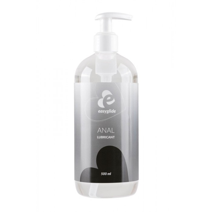 EastGlide anal lube 500 ml