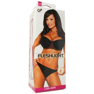 Fleshlight girls - Lisa Ann Barracuda