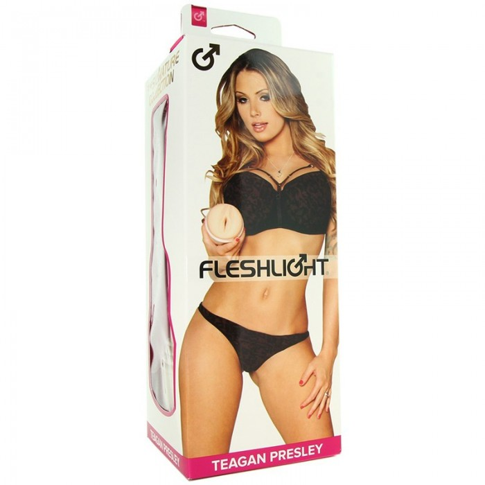 Fleshlight girls - Teagan Presley Primal