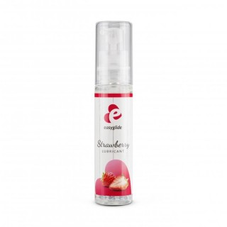 Easyglide Strawberry vannbasert glidemiddel 30 ml
