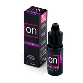 Sensuva - ON Arousal Oil for Her Ultra 5 ml