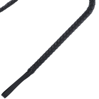 Darkness - Black Long Whip 210 cm