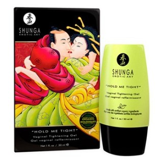 Shunga - Female Orgasm Cream Hold Me Tight