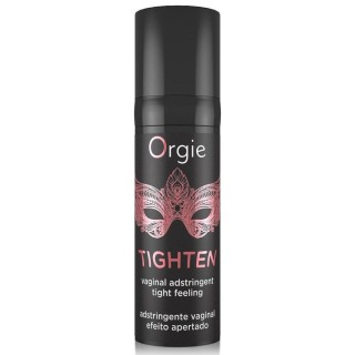 Orgie - Tighten Cream Vaginal Tight Feeling 15 ml