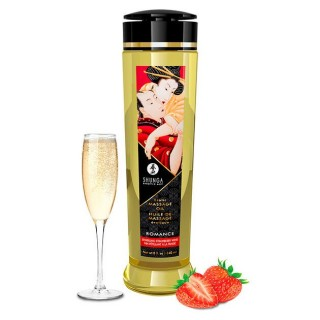 Shunga - Erotic Massage Oil Romance 240 ml