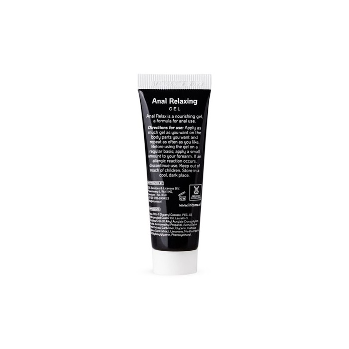 Intome - Anal Relaxing Gel 30 ml