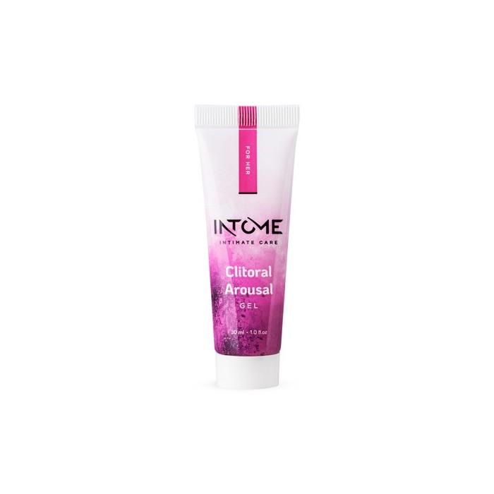 Intome - Clitoral Arousal Gel 30 ml